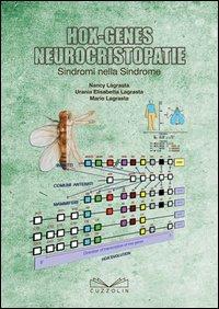 Hox-genes neurocristopatie