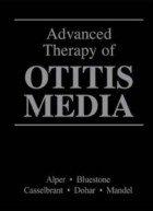 Advanced therapy of otitits media (Incluso CD ROM)