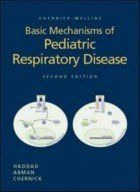 Chernick-Mellins Mechanisms of pediatric respiratory disease