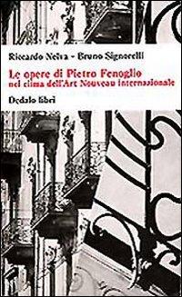 Le opere di Pietro Fenoglio nel clima dell'Art Nouveau internazionale