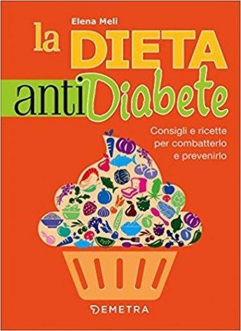 La dieta anti diabete