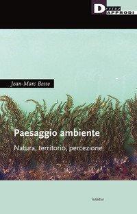 Paesaggio ambiente. Natura, territorio, percezione