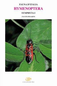 Hymenoptera. Symphyta