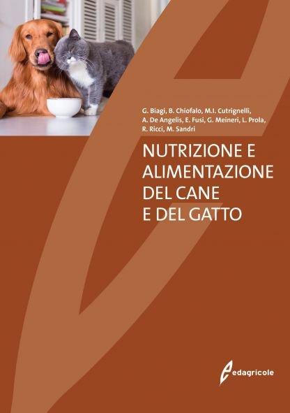 Nutrizione e alimentazione del cane e del gatto