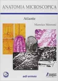 Anatomia microscopica atlante