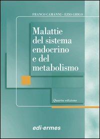 MALATTIE DEL SISTEMA ENDOCRINO E DEL METABOLISMO