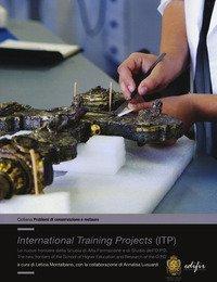 International training projects (ITP). Le nuove frontiere della Scuola di Alta Formazione e di Studio dell'O.P.D. Ediz. italiana e inglese