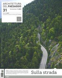 Ventinove + 1 tesi in architettura del paesaggio