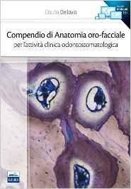 Compendio di Anatomia  oro-facciale