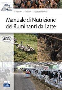 Manuale di nutrizione dei ruminanti da latte