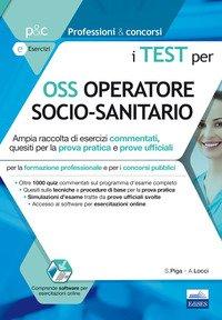 I test per OSS operatore socio sanitario
