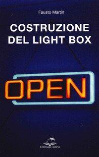 Costruzione del light box