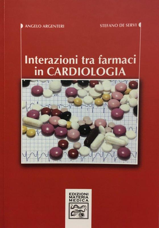 Interazioni tra farmaci in cardiologia