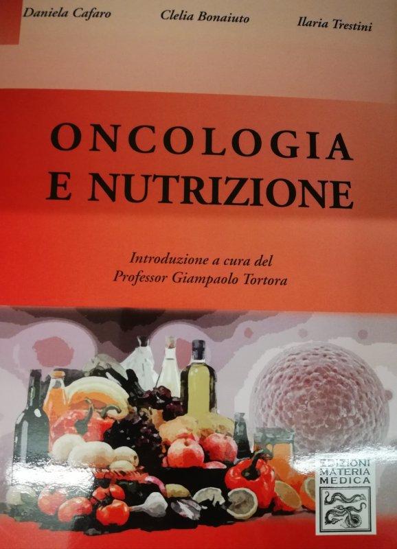 Oncologia e nutrizione