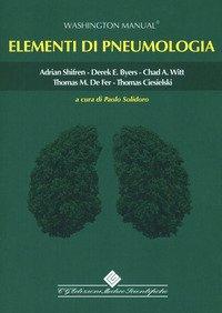 Elementi di pneumologia. Washington Manual