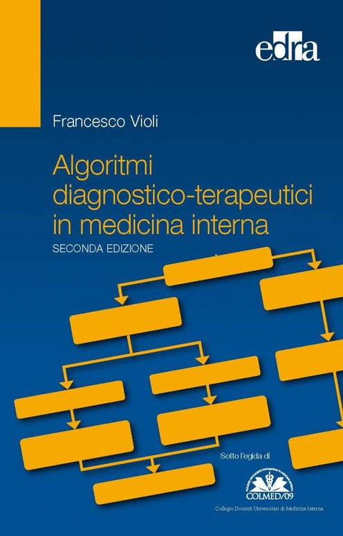 Algoritmi diagnostico-terapeutici in medicina interna