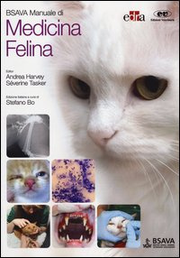 BSAVA. Manuale di medicina felina