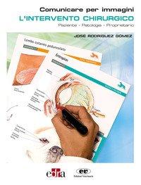 L'intervento chirurgico. Paziente-Patologia-Proprietario. Comunicare per immagini