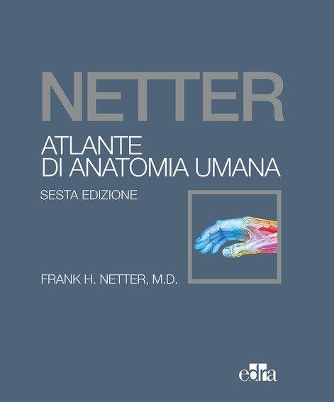 Netter. Atlante di anatomia umana. Brossura