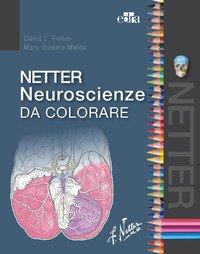 Netter neuroscienze da colorare