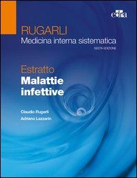 Rugarli Medicina Interna Sistematica Estratto Malattie Infettive