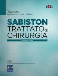 Sabiston. Trattato di chirurgia