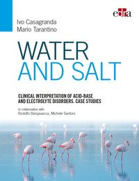 Water and salt. Clinical interpretation of acid-base and electrolyte disorders. Case studies