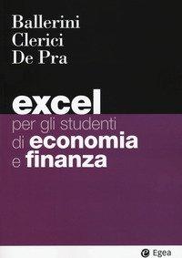 Excel per gli studenti di economia e finanza