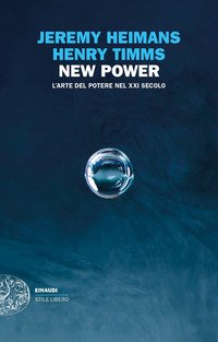 New power. L'arte del potere nel XXI secolo