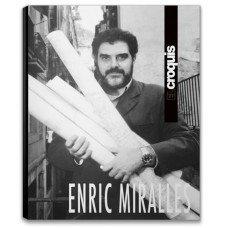 El Croquis N.30/49/50/72/100/101/144 ENRIC MIRALLES 1983 - 2009
