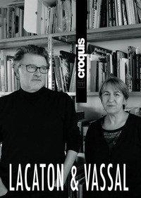 Lacaton & Vassal. Ediz. inglese e spagnola