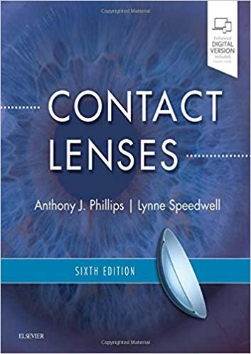 Contact Lenses  6°Edition