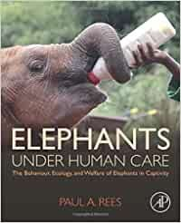 Elephants Under Human Care