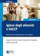 Igiene degli alimenti e HACCP