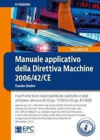 Manuale applicativo della direttiva macchine 2006/42/CE