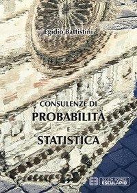 Consulenze di probabilità e statistica