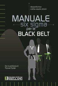 Manuale Six Sigma per le Black Belt