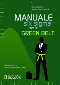 Manuale Six Sigma per le Green Belt