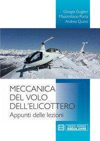Meccanica del volo dell'elicottero. Appunti delle lezioni