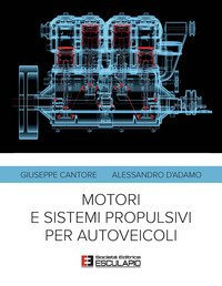 Motori e sistemi propulsivi per autoveicoli