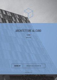 Architetture al cubo. Edizione 2017