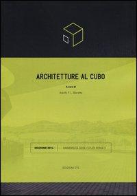 Architetture al cubo. Edizione 2014