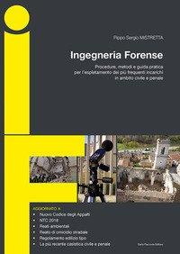 Ingegneria forense. Procedure, metodi e guida pratica per l'espletamento dei più frequenti incarichi in ambito civile e penale