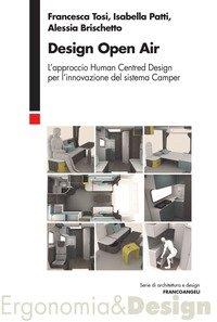 Design open air. L'approccio human centred design per l'innovazione del sistema Camper