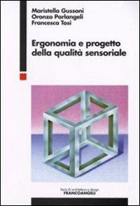 Ergonomia e progetto della qualità sensoriale