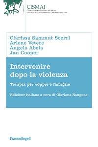 Intervenire dopo la violenza. Terapie per coppie e famiglie