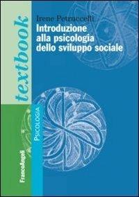 Introduzione alla psicologia dello sviluppo sociale