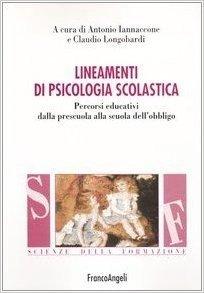 Lineamenti di psicologia scolastica