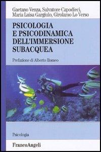 Psicologia e psicodinamica dell'immersione subacquea