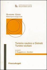 Turismo nautico e distretti turistici siciliani